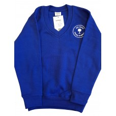 Ash Grove Primary Academy V Neck