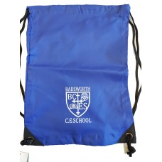 Badsworth C of E Infant & Junior PE Bag