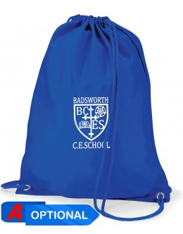 Badsworth C of E Infant & Junior PE Bag