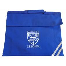Badsworth C of E Infant & Junior Book Bag