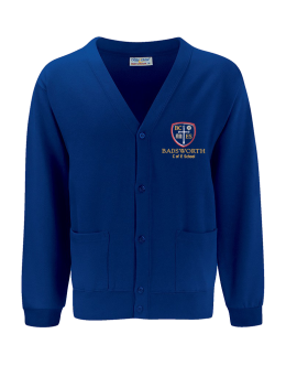 Badsworth C of E Infant & Junior - Cardigan