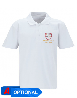 Badsworth C of E Infant & Junior Polo
