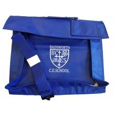 Badsworth C of E Infant & Junior Bag with Strap
