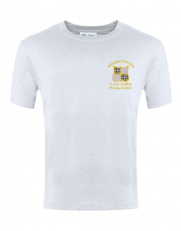 Brampton Ellis C of E School PE T Shirt