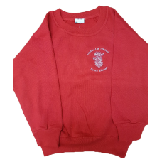 Carlton Junior & Infant School Crew Neck Jumper