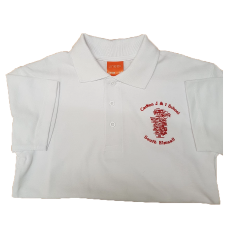 Carlton Junior & Infant School Polo