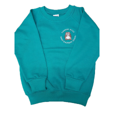 Common Road Infant & Nursery Crew Neck Jumper
