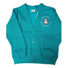 Common Road Infant & Nursery Cardigan