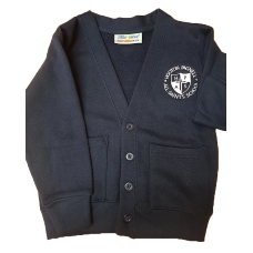 Hooton Pagnell All Saints C of E Primary School Cardigan