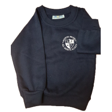 Hooton Pagnell All Saints C of E Primary School Crew Neck Jumper