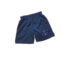 Minsthorpe Shorts