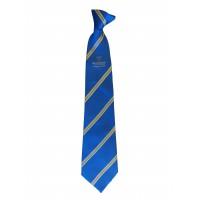 Minsthorpe Ties - Blue
