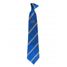 Minsthorpe Ties - Blue