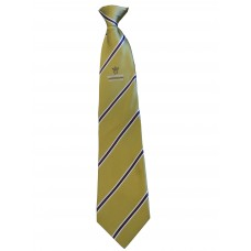 Minsthorpe Ties - Gold