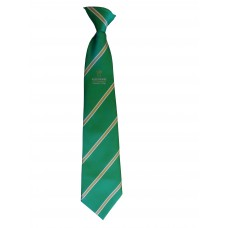 Minsthorpe Ties - Green