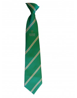 Minsthorpe Ties - Green Year 7