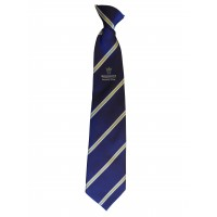 Minsthorpe Ties - purple