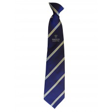 Minsthorpe Ties - purple