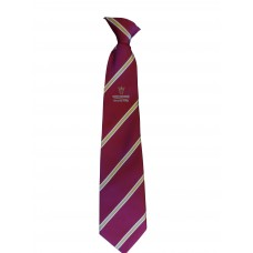 Minsthorpe Ties - Red