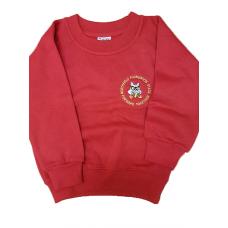 Northfield Infant School Crew Neck Jumper