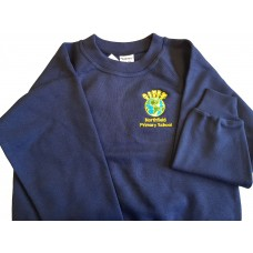 Northfield Primary School Crew Neck Jumper