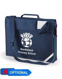 Northfield Primary School Junior Book Bag with Strap