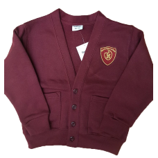 Sacred Heart Catholic Primary School Cardigan