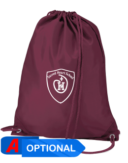 Sacred Heart Catholic Primary School  PE Bag