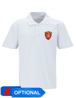 Sacred Heart Catholic Primary School PE Polo Shirt