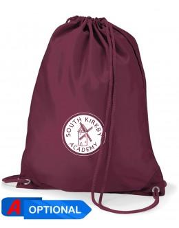 South Kirkby Academy PE Bag