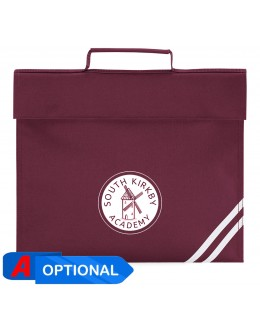 South Kirkby Academy Classic Book Bag