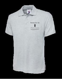 South Kirkby Academy PE Polo Shirt