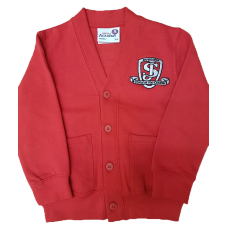 St Joseph's Catholic School Cardigan