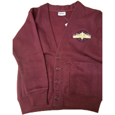 Upton Primary School Cardigan