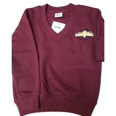Upton Primary School Crew Neck Jumper