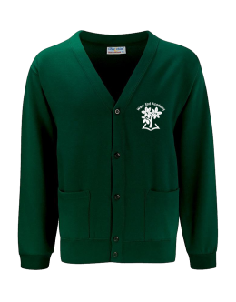 West End Primary Junior & Infant School Cardigan
