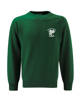 West End Primary Junior & Infant School Crew Neck Jumper