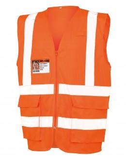 Executive Safety Vest